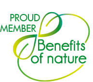 Proud Member Benefits of Nature